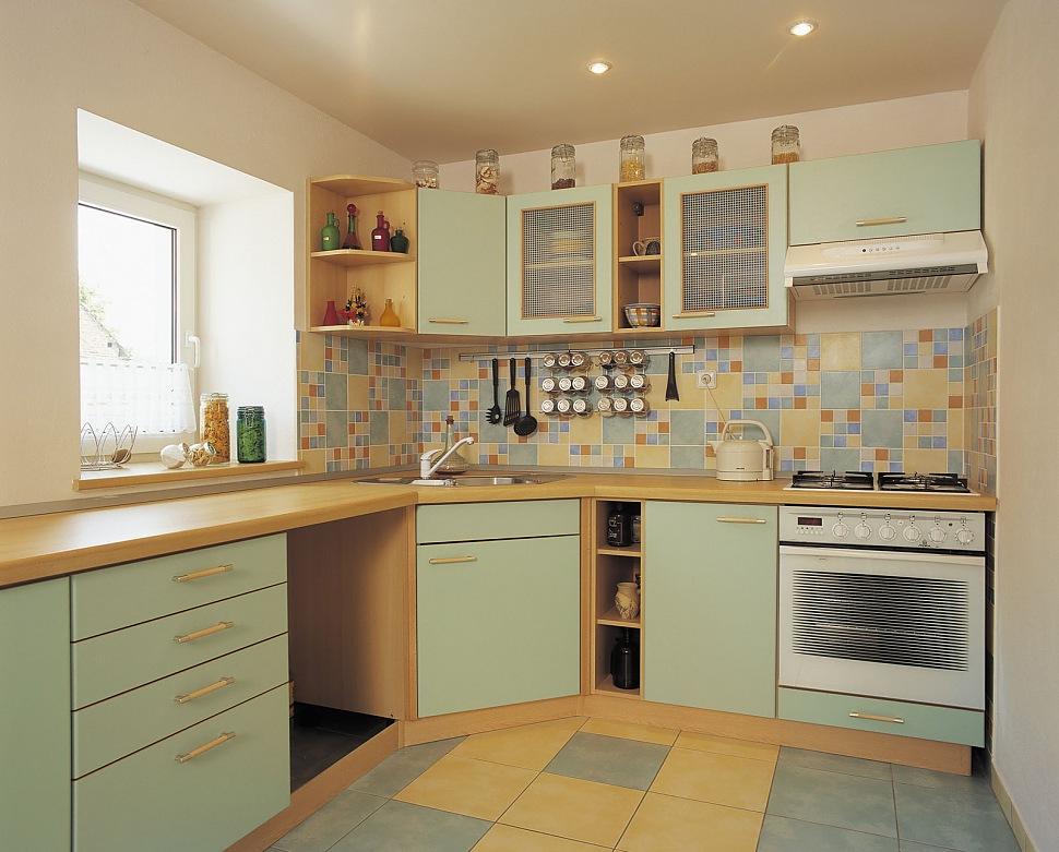 Облицовочная плитка для кухни фото